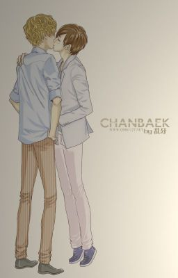 [Fic/ Oneshot] [ChanBaek] Phía sau