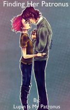 Finding Her Patronus (Lupin and Tonks/Ronks Short Love Story) by LupinIsMyPatronus