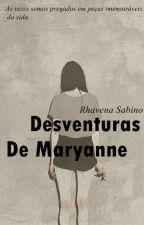 Desventuras De Maryanne by Rh_Sabino