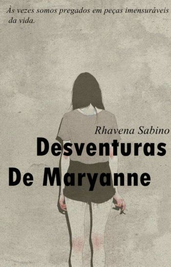 Desventuras De Maryanne
