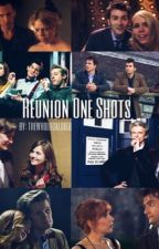Reunion one-shots between the Doctor and his companions by thewholocklover