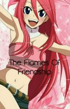 The Flames of Friendship (Natsu's Sister Fanfic) by SueDragneel