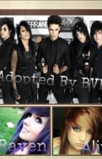 Adopted By Black Veil Brides?! **Discontinued** by xXxCityLightssxXx