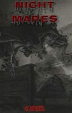 Nightmares | The Book of Fear by NecroHexr