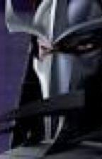Shredder and x reader by tmntlove1