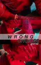 Wrong Choices || Justin Bieber by bizzls