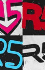 R5 song quiz by R5rocking