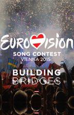 Eurovisión 2015 by WisdomLand