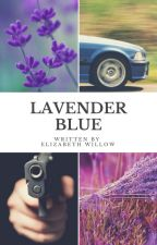Lavender Blue by ElizabethWillow