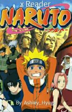 Naruto Characters x Reader by Ashley_Hyuga