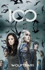 The 100 [bellamy blake] (En pause) by Wolftear1