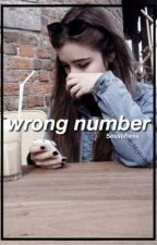 wrong number || mgc by 5essohess