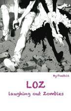 LOZ by Poeth16