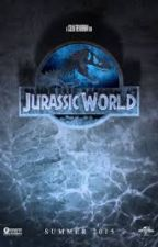 Jurassic world by BrandonAlbear