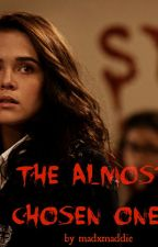 The Almost Chosen Ones: The Longbottom Twins (A Harry Potter Fan Fiction) by madmaddie