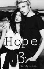 Hope 3(5sos-Luke Hemmings CZ) DOKONČENO by Unicorn__K