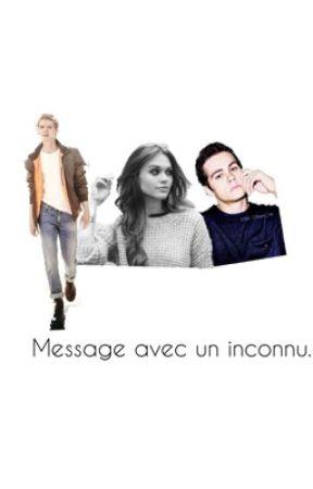 Message Avec Un Inconnutome 12 Chapitre 3 Bonne Nuit