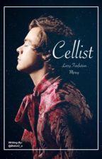 Cellist •Larry•  by BeboO_o