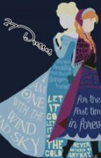 27 Dresses - A Jelsa Story by omgitsnour