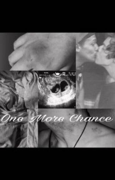 One More Chance-Larry Stylinson (Mpreg)