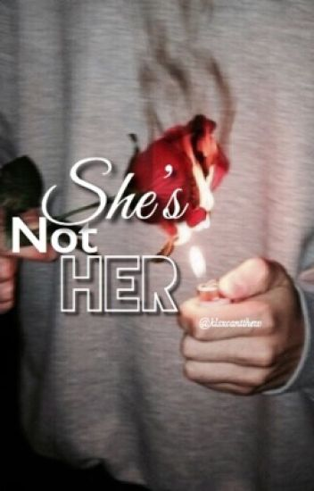 She is not her
