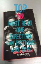 Top 10 Must Read One Direction Fan Fictions May 2015 (Completed) by fairytaleinternet