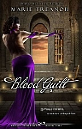 Blood Guilt (Blood Hunters, Book 1) by MarieTreanor