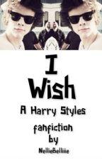 I wish by nelliebelliiie