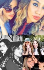 My Everything (Alren/Caminah fanfic) by QUEENDINALLY