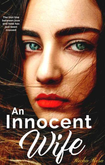 An Innocent Wife(Available On Amazon!!)