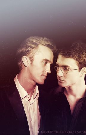 To the One that I love~Drarry by NotAHipster_2