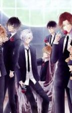 diabolik lovers one shots no lemons :) by magical_melon