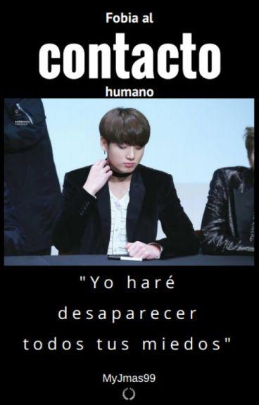 """Fobia al contacto humano""~Jikook ♥"