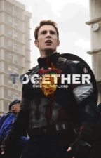 Of Gods and Soldiers | Age of Ultron by stand_with_cap