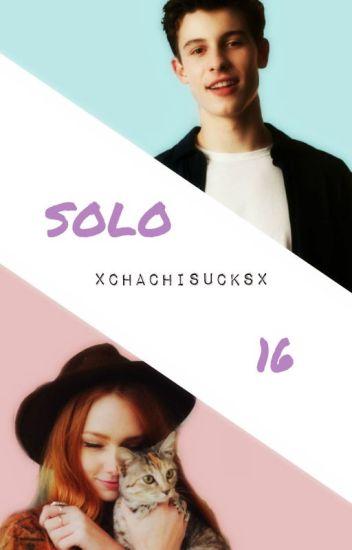 SOLO 16. | s.m