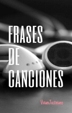 Frases De Canciones Frases Acerca De La Música Wattpad