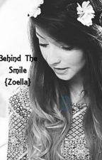 Behind The Smile(Zoella) by internettfreakk