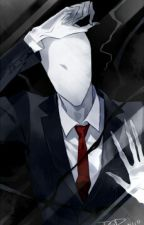 Slenderman x reader by slendysgirl15