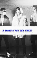 3 Badboys aus der Street by Aboutyourlife