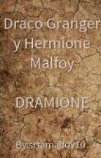 Draco Granger y Hermione Malfoy by jaamesrodriiguez10