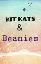 Kit Kats & Beanies by FrivolousTactics