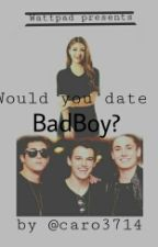 Would you date a BadBoy?  (Sam Wilkinson & Nate Maloley ) by Caro3714