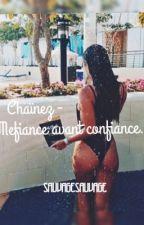 «Chaïnez - Méfiance avant confiance. » TOME 2 by SauvageSauvage