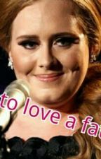To love a FAT girl. by delaneycarebear