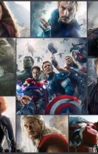 Avengers One Shots by Mystic_Magic_Madness