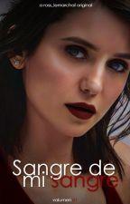 Sangre de mi Sangre - Nian by Ross_LeMarchal
