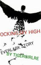 hunger games high - everlark story by Tigergirl_re