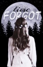 The girl time forgot by Zoeycurtis
