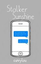 Stalker Sunshine » l.s. by curvylou