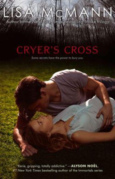 Cryer's Cross by LisaMcMann